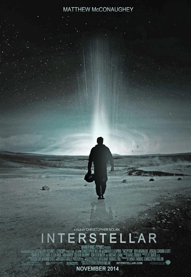 Watch Interstellar (2014) Full Movie Online Megashare